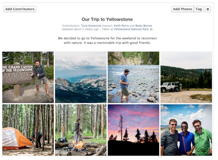 1shared-photo-albums-facebook-hackathon