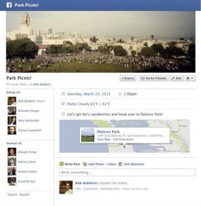 4event-facebook-hackthon