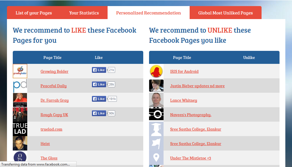 3Manageyourlikes-Facebook-App-Recommened-Unlike
