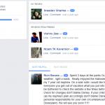 Facebook Revamps Reviews Section of Pages for Local Places