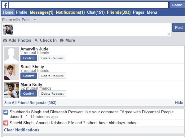 mbasic Facebook