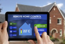 How to Turn a House into a Smart Home - Home Control