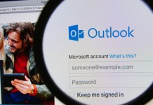 Microsoft Launches Outlook App for Apple Watch