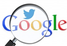 Twitter Google Search Partnership: A Party on Your Desktop