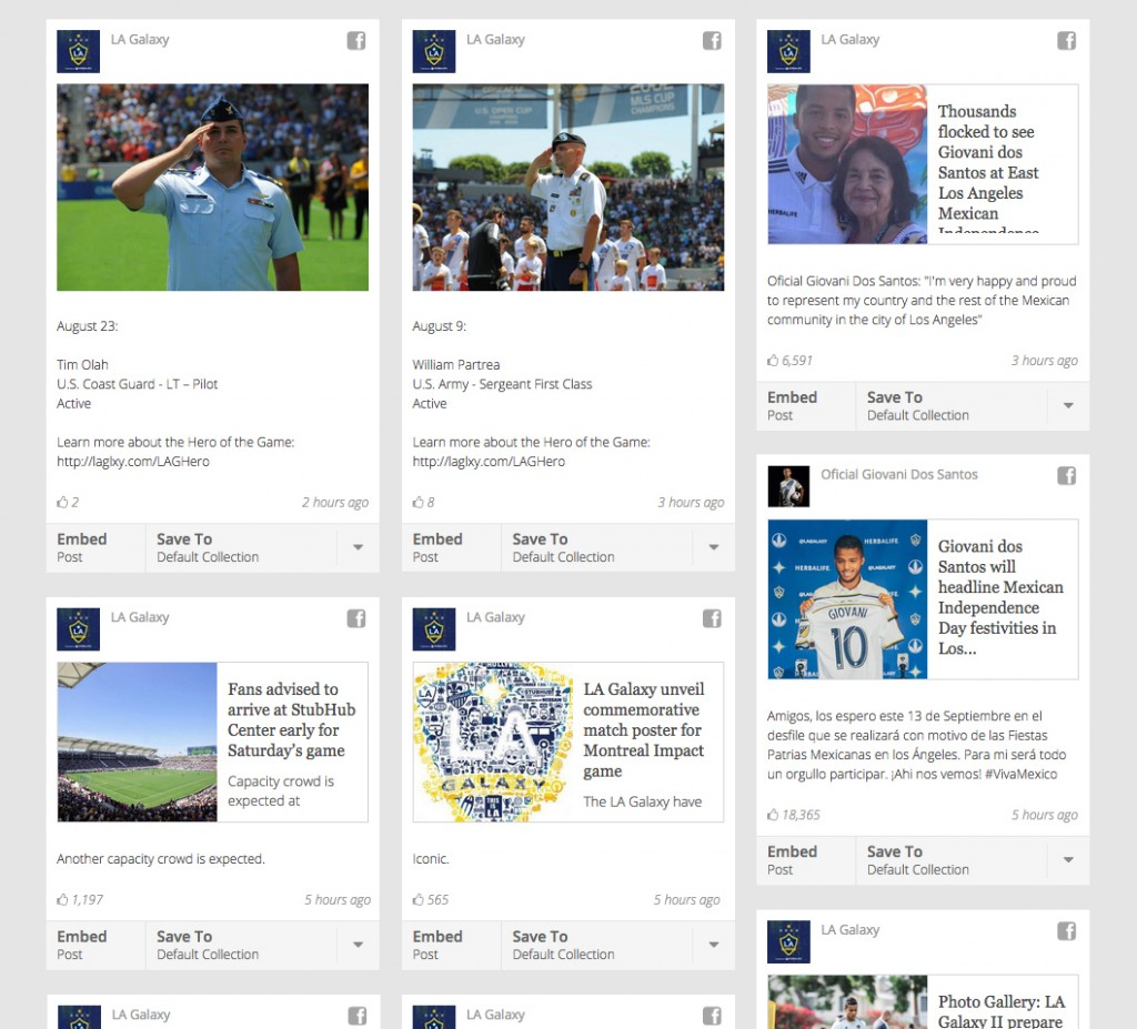 Facebook Signal2