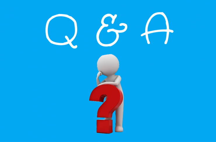 Where All Questions Are Answered Q&A Social Media Sites