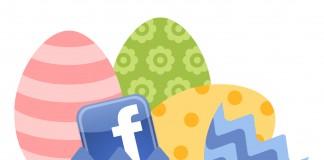 Facebook easter eggs
