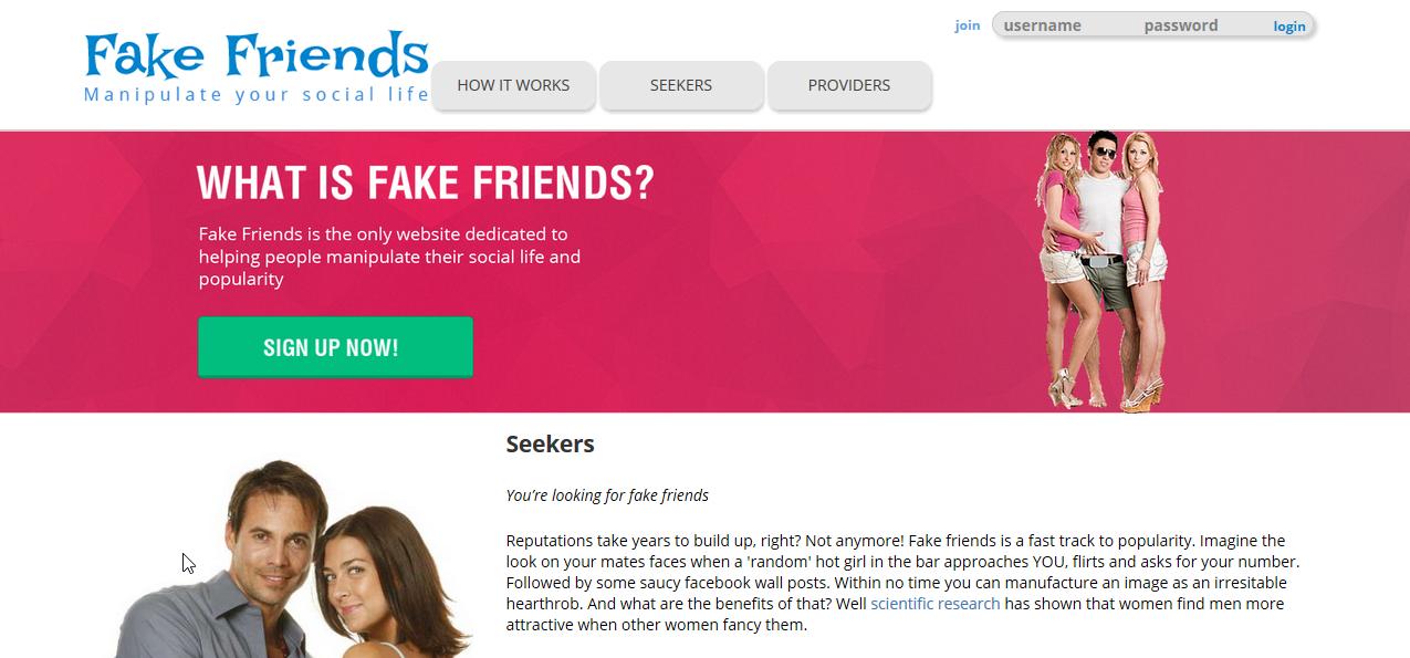 Faek-Freinds.com