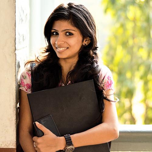 Aishwarya Kuriakose