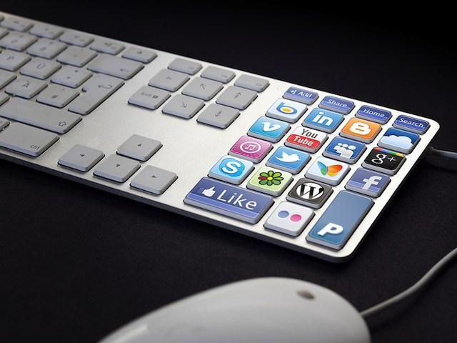 Social Media Disorder