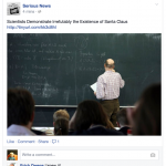 Facebook News Feed Fewer Hoaxes