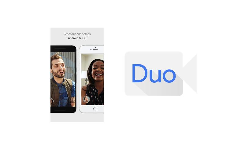 Duo- video calling app