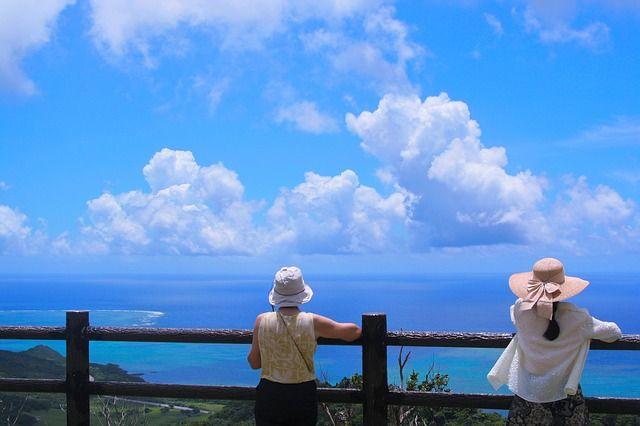 Okinawa Islands, Japan